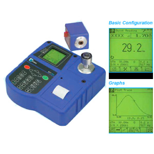 Crane Electronics  DTT - OPTA Power & Torque Tool Analyzer