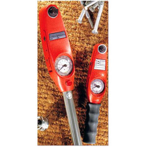 MOUNTZ Dial Measuring Torque Wrenches