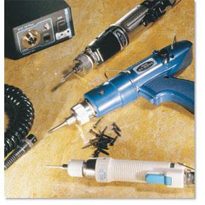 MOUNTZ - HIOS CL Series  Electric Torque Screwdriver ( 2.7 in.oz. - 30 in.lb.)