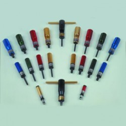 Mountz Torque Tools - Manual Screwdrivers