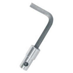 Hex Key Heads for MOUNTZ TBIH Break Over Torque Wrenches