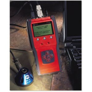 MOUNTZ  PTT Torque & Angle Analyzer