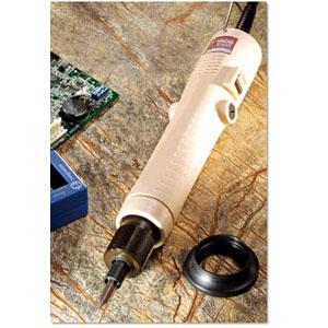 MOUNTZ HIOS VZ-Series Direct Plug-in Electric Screwdriver