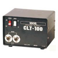 CLT100 BL Series Transformer - Controls 2 BL Screwdrivers