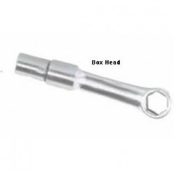 BOX HEADS for MOUNTZ TBIH Break Over Torque Wrenches