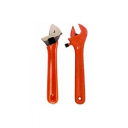 CEMENTEX Double Insulated Adjustable Wrenches