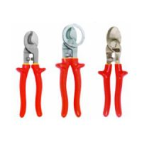 Insulated Cable Cutting Pliers