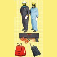 Cementex - BackPack Kits