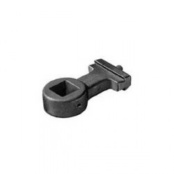 Female-Male Dovetail for CCM / LTC Wrenches