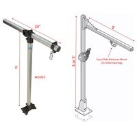 ASG HIOS Tool Support Stands