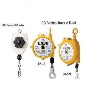 Conductix Wampfler - Endo Spring Retractors and Torque Reels