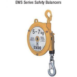 Light Load SAFETY Zero Gravity Balancers