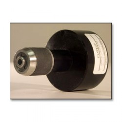 FASTEST FI Connector w/ Seals for Tube ID'S or Smooth Ports.  Sealing Range 0.310 - 3.005