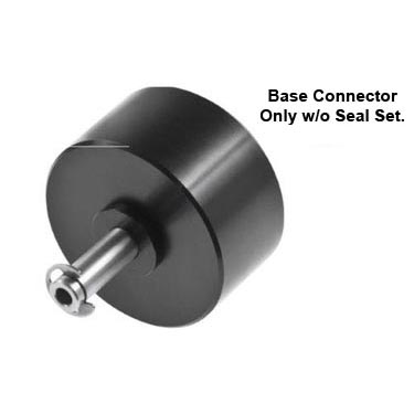 FASTEST FI Connector Only - For Sealing ID of Port