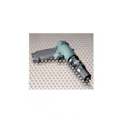 ASG Positive Clutch Pistol Grip Precision Pneumatic Screwdrivers (7.5 - 115 in.lb.)