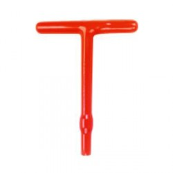 CEMENTEX Double Insulated 'T' Handle Socket Wrenches