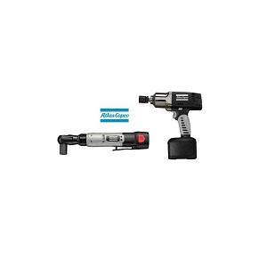 Atlas Copco Battery Tools