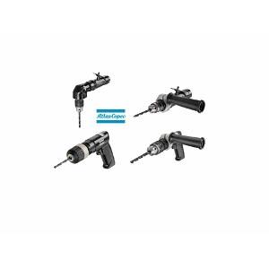 Atlas Copco Drills